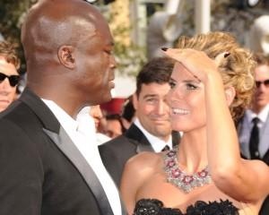 Seal pega pesado sobre o novo affair da ex Heidi Klum