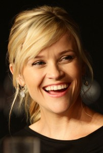 Nasce o terceiro filho da atriz Reese Witherspoon em Los Angeles