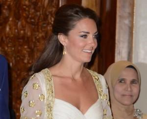 Site pornô oferece milhões pelas fotos de Kate Middleton e William