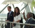 Príncipe William e Kate Middleton entregam: querem ter dois filhos!
