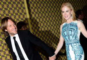 """Os fãs de """"American Idol"""" podem contar agora com Nicole Kidman. Como?"""