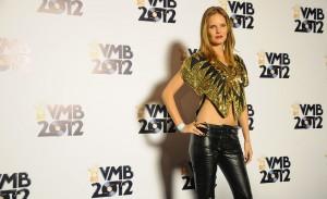 """""""Nossa geração [de modelos] era muito mais legal"""", diz Marcelle Bittar"""