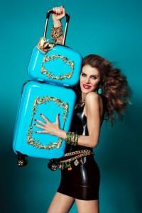 O item da coleção de Anna dello Russo para a H&M que ganhou nosso coração?