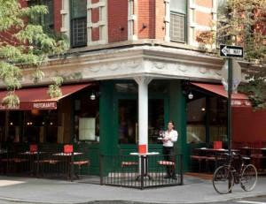 Canal NY: restaurante St. Ambroeus é parada obrigatória no West Village