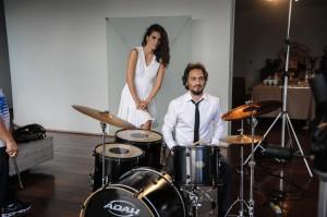Aqui, o making of da nova campanha de Jack Vartanian. Play, play!