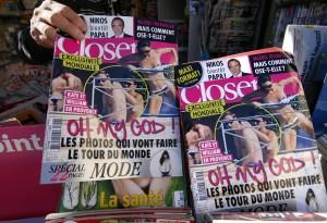 Outra revista da Europa quer mostrar a intimidade de Kate Middleton