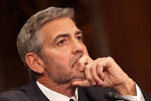 George Clooney vizinho de Brad Pitt? Entenda esta história!