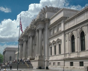 Glamurette, sabe qual será a exposição do baile de gala do Met de 2013?
