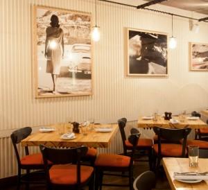 Canal NY: restaurante mediterrâneo Amáli é parada obrigatória na cidade