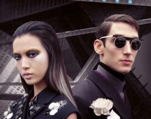 Prada lança vídeo psicodélico da coleção de inverno 2012. Assista!