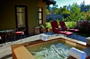 No Vale Sagrado dos Incas, hotel Sol y Luna é opção para relaxar com luxo
