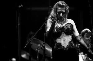 Glamurama indica: noite agitada de jazz para cariocas de fino trato