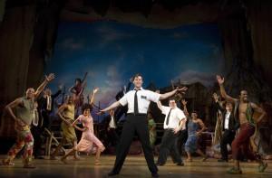 A nova febre nos palcos da Broadway? Um musical polêmico sobre religiões