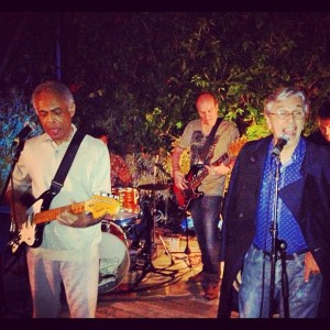 A festa de 80 anos de André Midani virou um grande festival de música