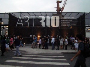 Art Rio cresce, aparece e traz novidades das boas
