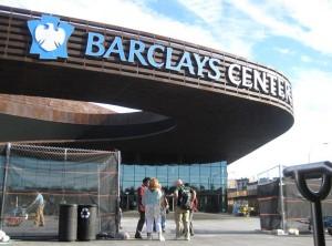 Canal NY: Jay-Z estreia a arena The Barclays Center, no Brooklyn