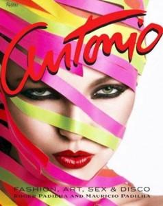 Canal NY: M.A.C Cosmetics organiza lançamento de livro de top ilustrador