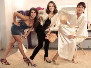 """A participação de Xuxa em """"Cheias de Charme"""" foi das mais divertidas"""