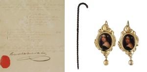 Contrato de casamento de D. Pedro II vai a leilão em São Paulo