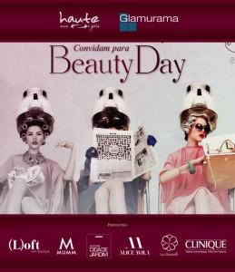 Dia de beleza no shopping Cidade Jardim promete fazer a cabeça das glamurettes