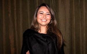 Karina Sato, irmã de Sabrina Sato, faz aniversário nesta quarta-feira