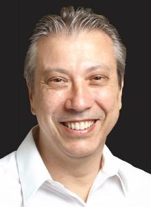 Mario Covas Neto apela ao Photoshop para aparentar mais idade. Oi?