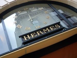 Hermès versus LVMH: clima esquenta com pedido de investigação