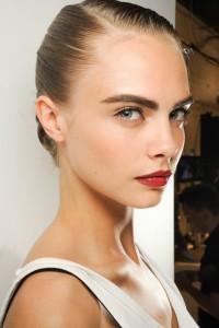 Cabelos e makes da Semana de Moda de NY: olha o que vem por aí!
