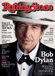 Terminou em xingamentos certa entrevista do cantor Bob Dylan. Aos detalhes!