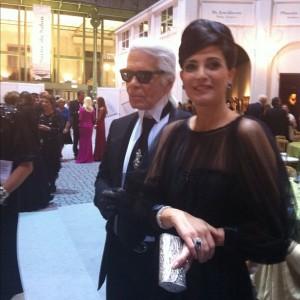 Glamurama entrega o roteiro chiqueria de Tania e Marcos Derani em Paris