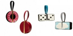 Diane von Furstenberg lança coleção de clutches surrealistas em edição limitada