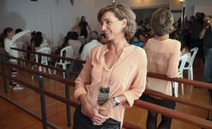 Com cocktail, Ana Maria Diniz recebe possíveis patronos para seus bailarinos