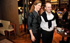 Projeto Verdescola reúne glamurettes no shopping Cidade Jardim