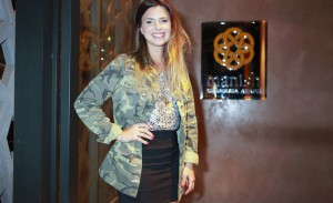 Glamurama foi conhecer o menu árabe-light do restaurante Manish
