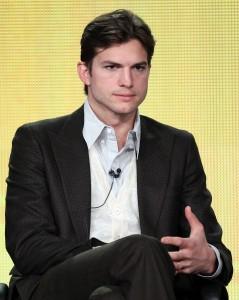 """Ashton Kutcher encabeça lista dos mais bem pagos da """"Forbes"""""""