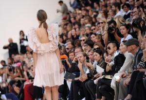 Perdeu alguma coisa da Semana de Moda de Paris? Veja aqui os highlights