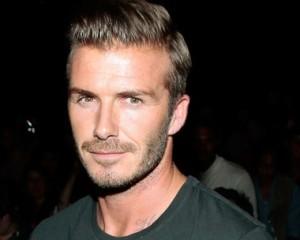 David Beckham vai atuar com certo comediante famoso. Quem?