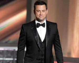 Novo queridinho da América, Jimmy Kimmel vai brigar com Letterman