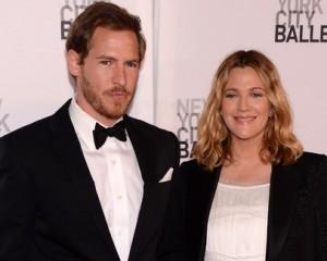 Drew Barrymore deu à luz a primeira filha em Los Angeles
