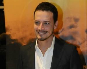 """Depois de """"Astro"""", Ney Barros emenda novos projetos cinematográficos"""