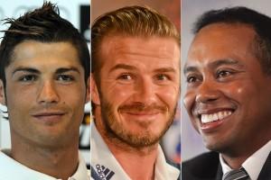 """O Brasil está fora da lista da """"Forbes"""" das marcas esportivas mais valiosas"""