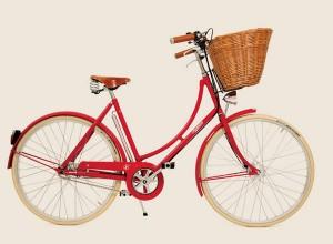 Canal NY: loja da cidade oferece bicicletas vintage para a família toda