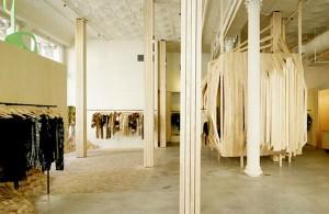 Canal NY: Isabel Marant conquista fashionistas com flagship no SoHo