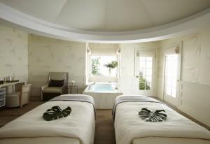 Conheça o novo spa do Hotel Bel-Air, em Los Angeles