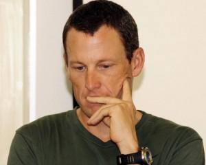 Suspeita de doping pode custar muito caro para Lance Armstrong