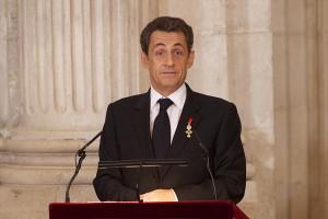 A Europa na visão de Nicolas Sarkozy para brasileiros poderosos ver