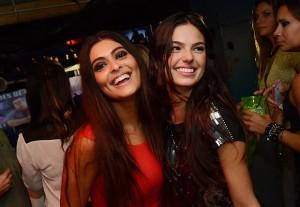 Gabriela, Divino e funk: a equação da noite carioca nessa sexta