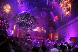 Festa Bailinho, de Rodrigo Penna, comemora quatro anos em São Paulo