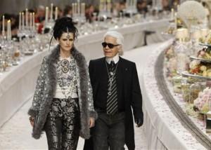 Coleção Metiers d'Art da Chanel já escolheu novo país para homenagear. Qual?