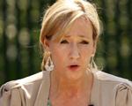 J.K.Rowling está de olho no público infantil. De novo